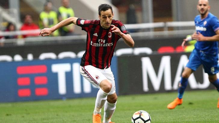 Calciomercato Milan, l'Atletico Madrid prende Kalinic: è ufficiale