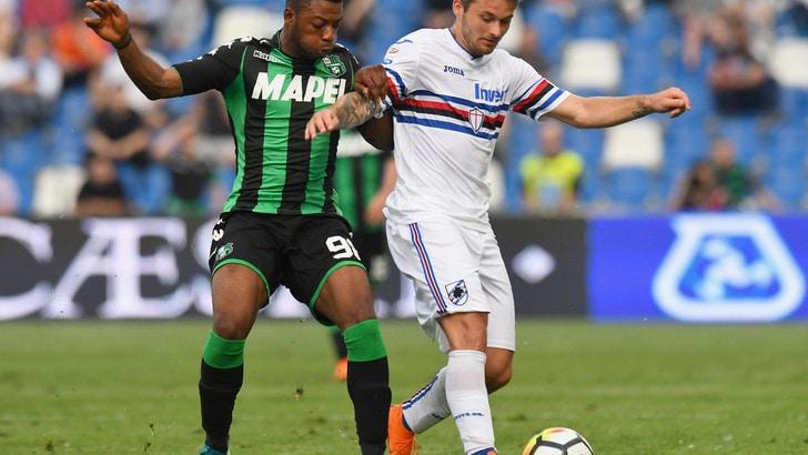 Calciomercato Sassuolo, rinnovi per Adjapong e Raspadori