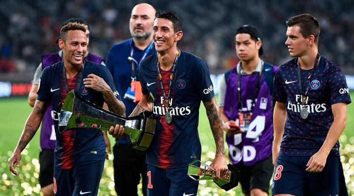La Ligue 1 al via: in tv si vedrà su DAZN