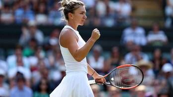 Wta Montreal, Halep batte Venus e raggiunge i quarti. Si ferma anche Wozniacki
