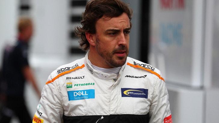 F1, Alonso contro Horner: «La hit dell'estate»