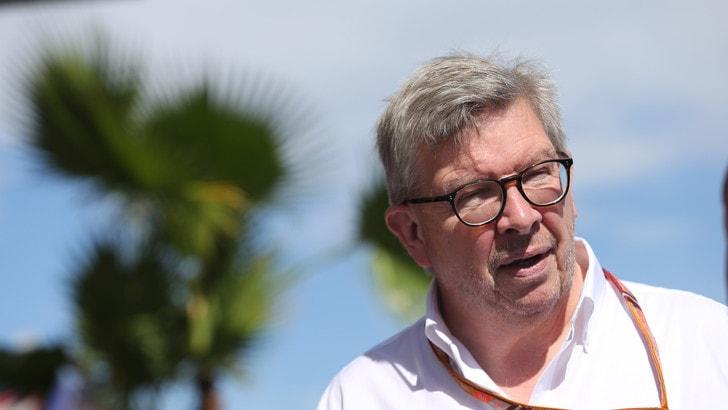 F1, Brawn: «Futuro elettrico? Non lo escludo»