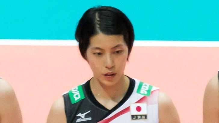 Volley: A1 Femminile, Tominaga palleggiatrice giapponese per Filottrano