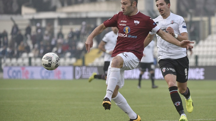 Calciomercato Trapani,rinnovi per Ferretti e Pagliarulo
