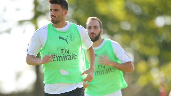 Serie A Milan, Musacchio: «Siamo più competitivi dell'anno scorso»