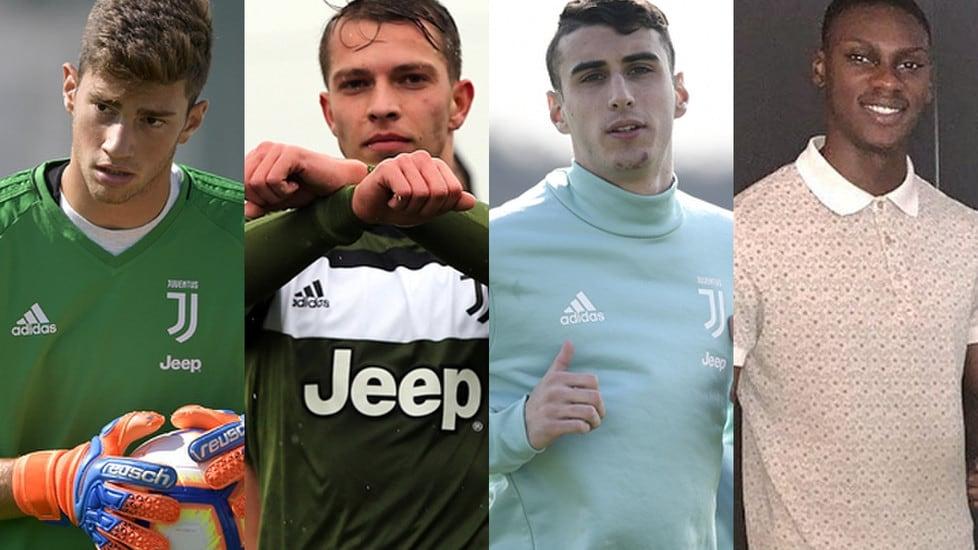 Con Zironelli in panchina, è attesa per l'esordio dei bianconeri nel campionato di serie C