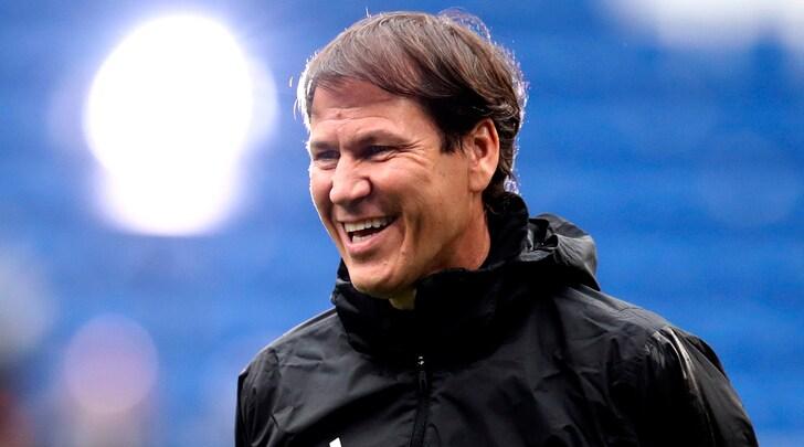 Il Marsiglia di Garcia travolge il Tolosa: è 4-0