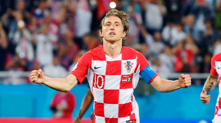 Dalla Spagna: «Modric resta a Madrid e rinnova»