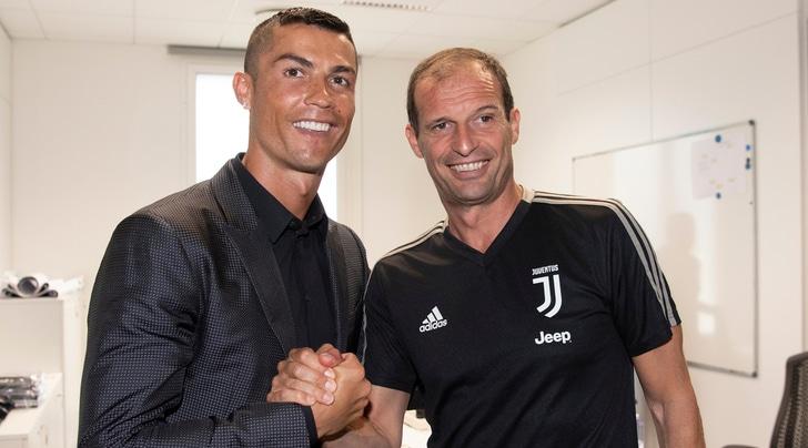 La Juve debutta su DAZN il 1° settembre a Parma