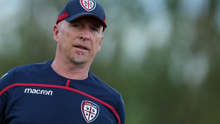Serie A Cagliari, Maran: «L'Atalanta? Avversario peggiore»