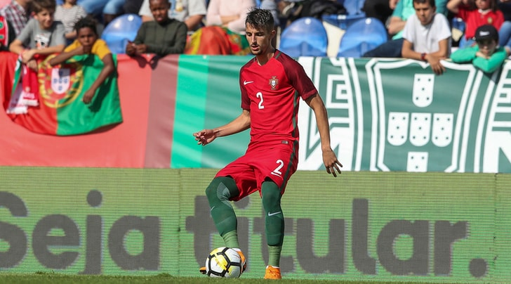 In Portogallo: «Juve, preso il giovane Fonseca»