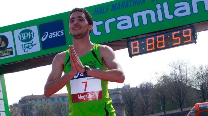 Europei, maratona: bronzo per l'Italia