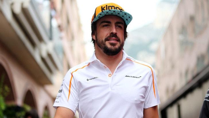 F1, Alonso dice addio al circus