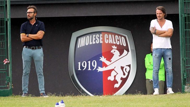 Calciomercato Parma, il portiere Zommers all'Imolese