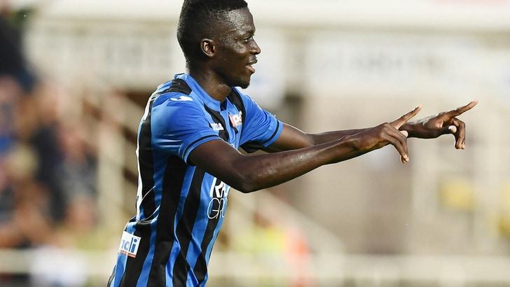 Atalanta, Colpani e Barrow in gol col Rezzato: termina 2-1