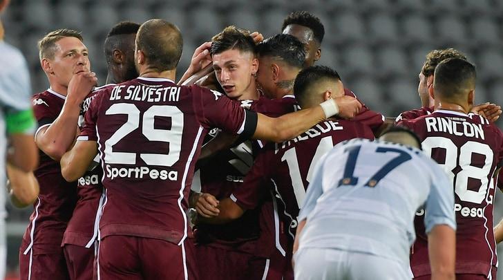 Coppa Italia, il Torino cala il poker: contro il Cosenza finisce 4-0