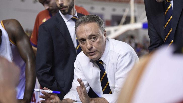 Basket Serie A2, la Virtus Roma chiude il roster con Matic