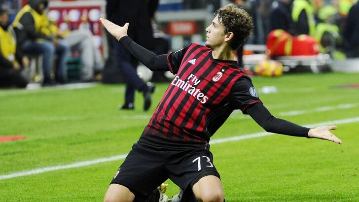 Calciomercato Sassuolo, è ufficiale l'arrivo di Locatelli dal Milan
