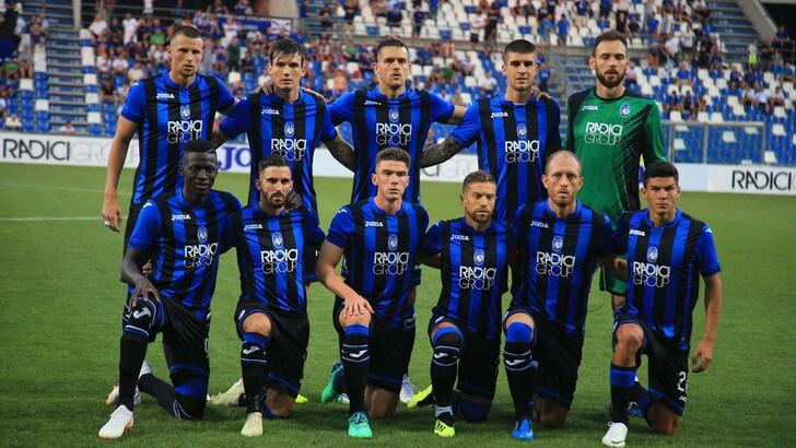 Atalanta, annullato il test con il Pro Piacenza