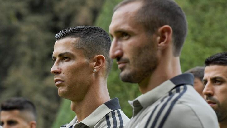 Serie A, Juventus: si punta sull'imbattibilità fino a fine campionato