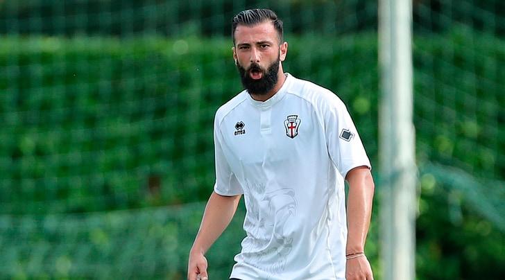 Maglia Home Juventus MATTIA DEL FAVERO
