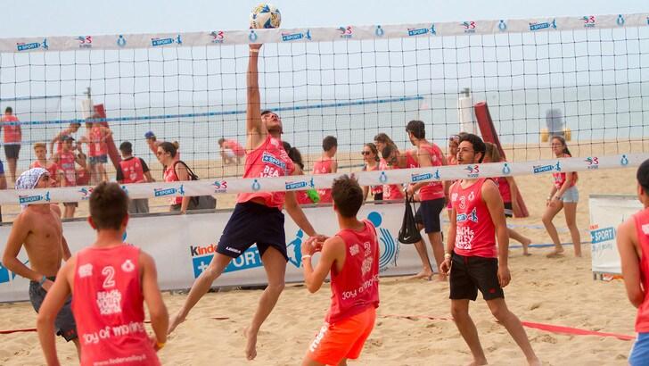 Beach Volley: a Brno al via gli Europei Under 18