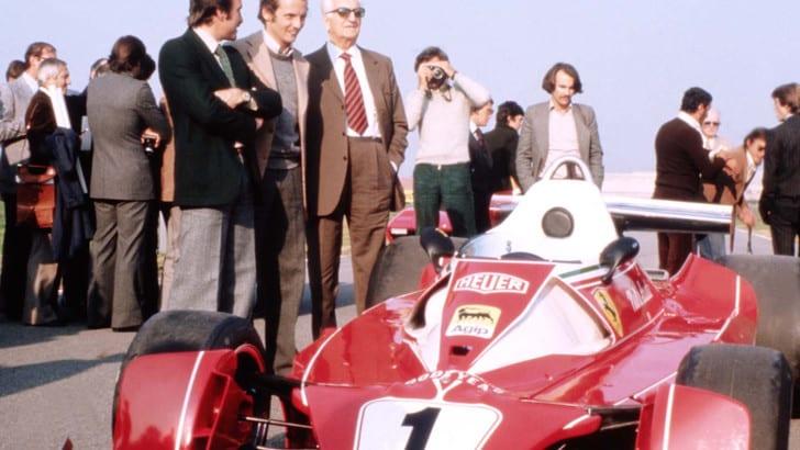 F1, il ricordo della scuderia a 30 anni dalla morte di Enzo Ferrari