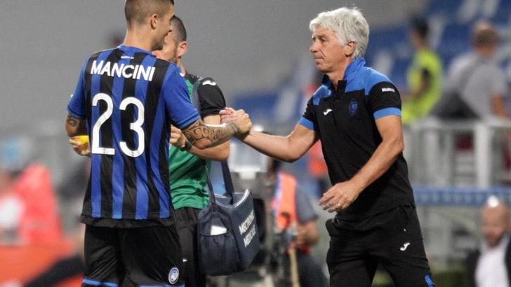 Europa League, dopo il 4-1 dell'andata l'Atalanta parte a quota bassissima