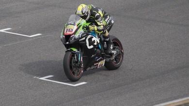 Superbike, Pedercini Racing conferma Hernández e aggiunge Ruiu
