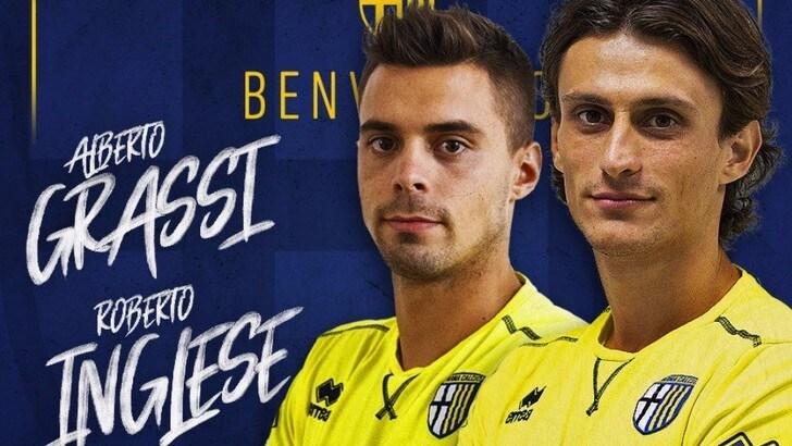 Calciomercato Parma, ufficiale: Inglese e Grassi dal Napoli