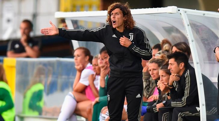 Rinviata la Supercoppa Italiana Juventus-Fiorentina Women