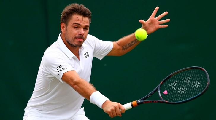 Us Open: wild card concessa a Wawrinka, assente ancora Murray