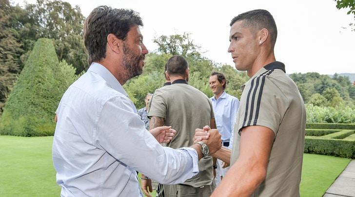 Tutti i retroscena: così la Juventus ha preso Cristiano Ronaldo