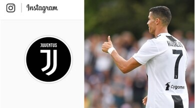 Effetto CR7: la Juventus è campione del mondo sui social