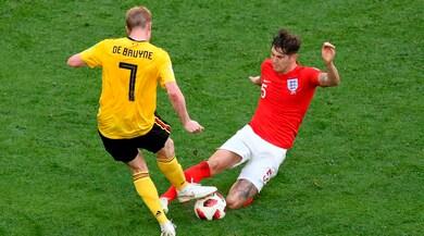 Manchester City, infortunio per De Bruyne: si teme un lungo stop