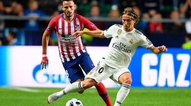 Butragueño: «Modric è felice di restare al Real Madrid»