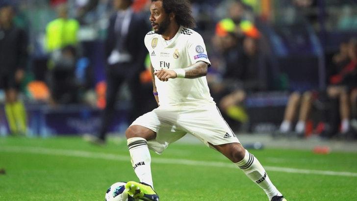 As: «Marcelo distratto dalle voci sulla Juventus»