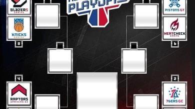 NBA 2K League: il recap della Week 12