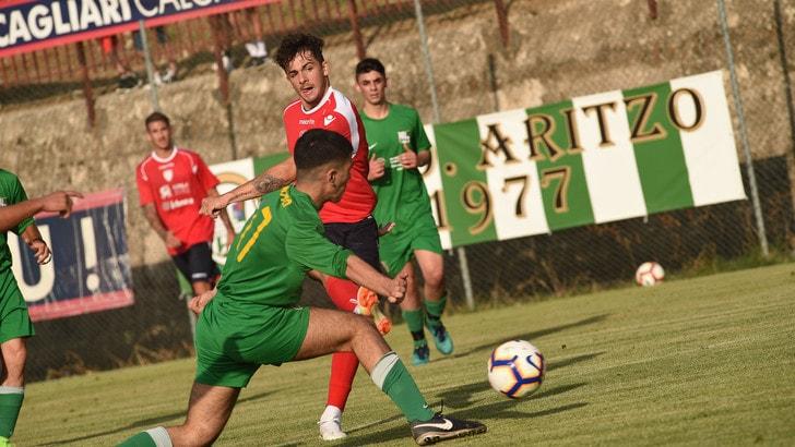 Calciomercato Cagliari, l'ex Juve Caligara va all'Olbia