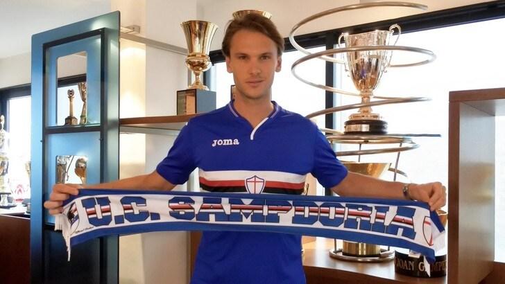Calciomercato Sampdoria, ufficiale: il rinforzo è Ekdal