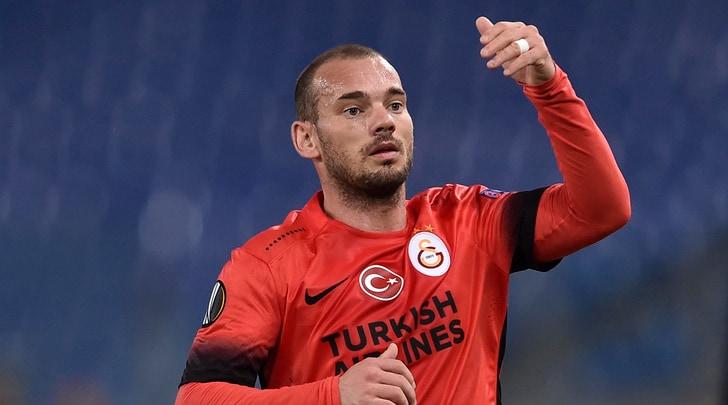 Sneijder punge la Juventus:«Per la Champions non basta Ronaldo»