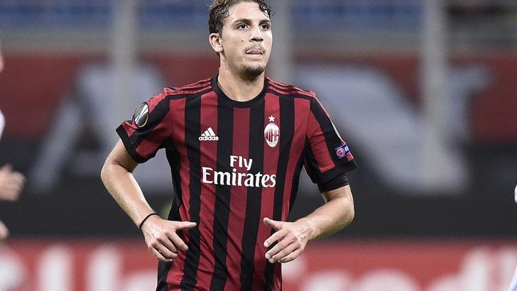 Calciomercato Sassuolo, parla Locatelli: «Darò il meglio, il club ha avuto fiducia in me »