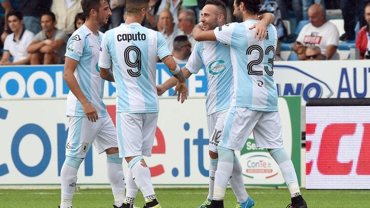 Calciomercato Fiorentina, Baroni all'Entella a titolo definitivo