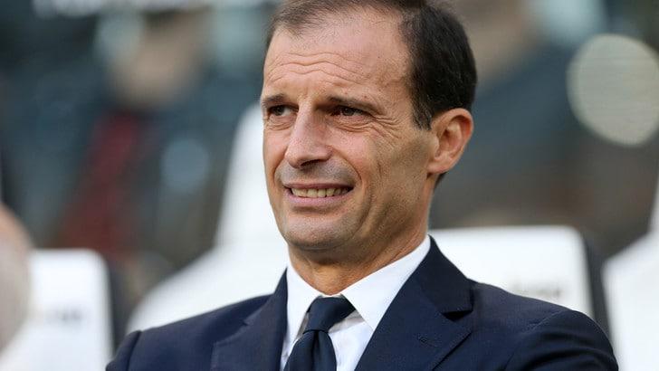 Juventus, Allegri: «Kean? Se sarà ceduto andrà all'estero»