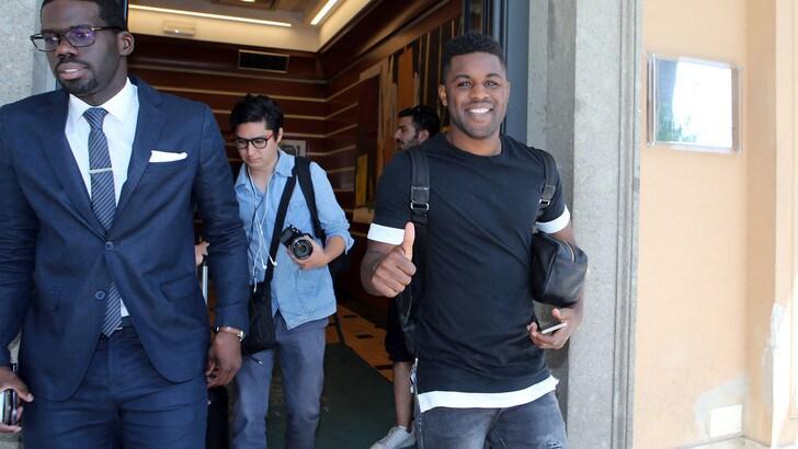 Calciomercato Frosinone, è ufficiale il colpo Campbell dall'Arsenal