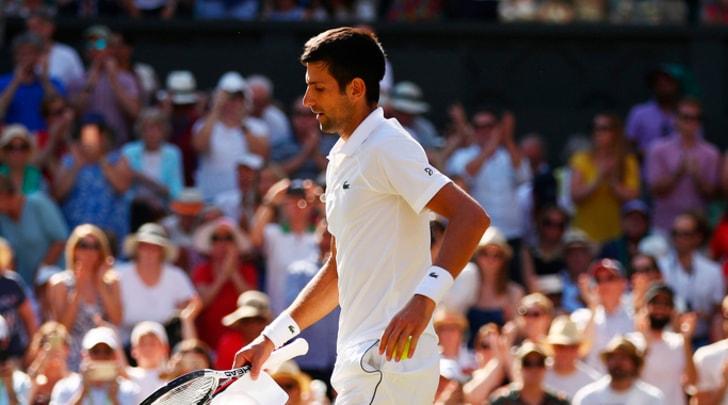Cincinnati: Djokovic, Del Potro e Cilic ai quarti