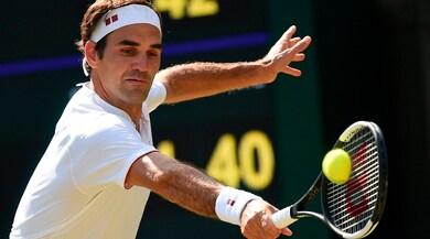 Cincinnati:derby Federer-Wawrinka nei quarti