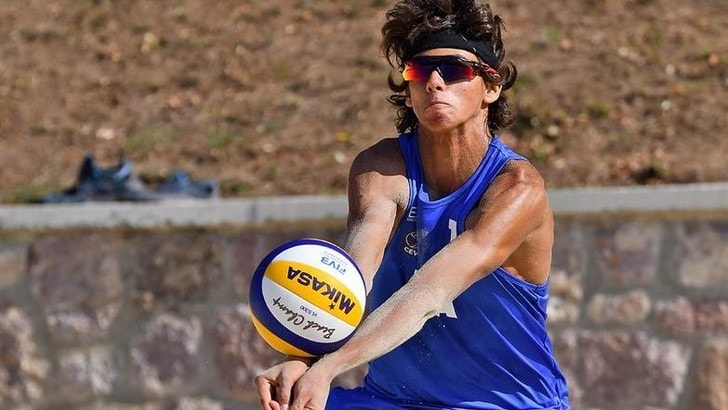 Beach Volley: Europei Under 18, le coppie azzurre ai sedicesimi