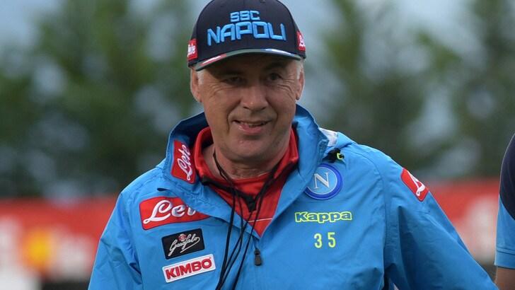 Lazio-Napoli in diretta dalle 20.30: formazioni ufficiali e dove vederla in tv
