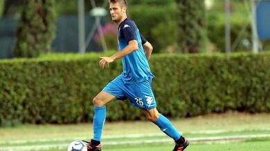Calciomercato Empoli, ufficiale: Romagnoli va al Brescia in prestito